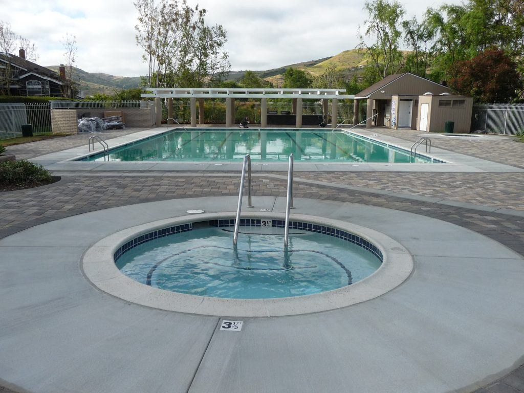 Pool DeckRenovation